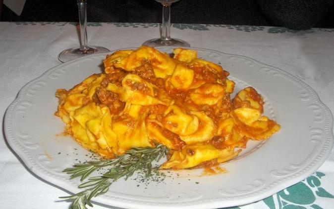 Cucina Romagnola… ma non solo